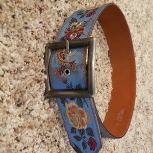 Jean Paul Gaultier belt